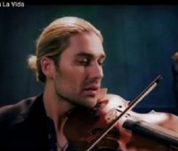 Viva la vida Coldplay- Interpreta: David Garret